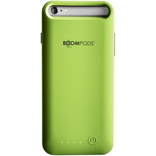 کاور شارژ بوم پادز مدل BPC6 ظرفیت 3100 میلی آمپر ساعت مناسب برای گوشی موبایل اپل iphone 6
