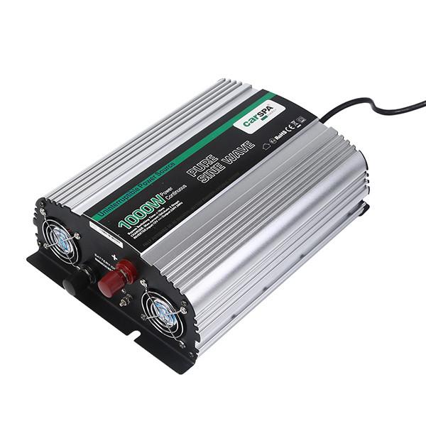 اینورتر شارژر کارسپا مدل CPS 1000-12 ظرفیت 1000 وات