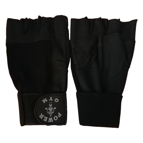 دستکش بدنسازی مردانه کد 1454