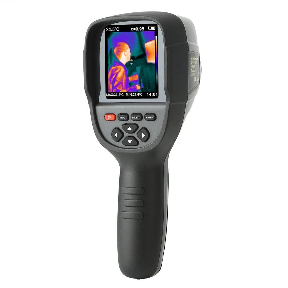 دوربین حرارت سنج اچ تی آی مدل HT19