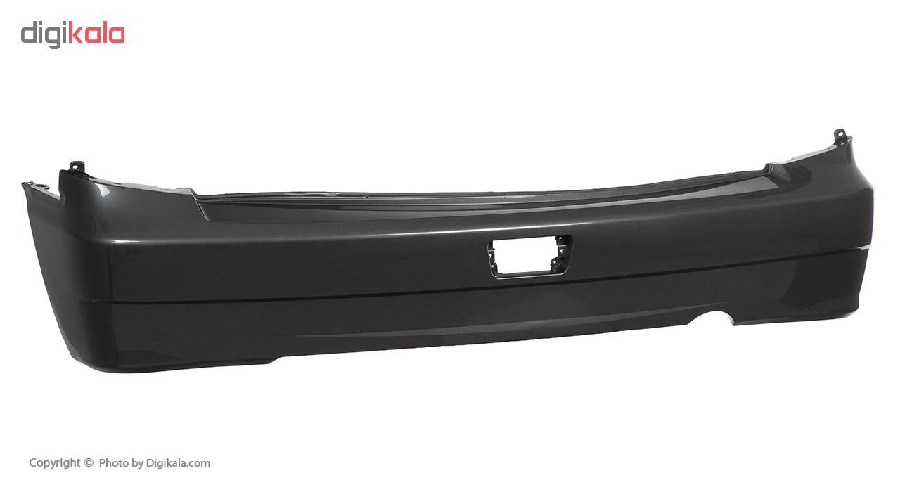 سپر عقب مدل AP026 مناسب برای پراید 111