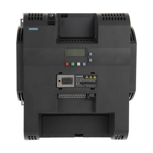 کنترل دور موتور زیمنس مدل 6SL3210-5BE32-2UV0