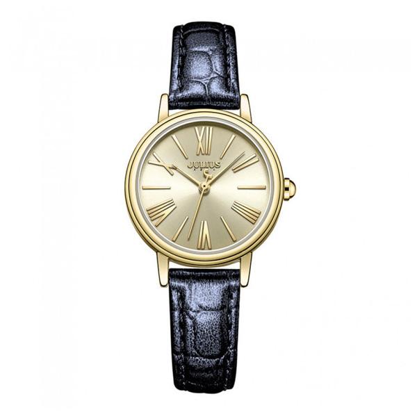 ساعت مچی عقربه ای زنانه جولیوس کد JA-1082A