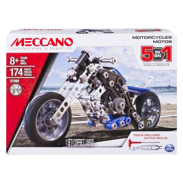 ساختنی مکانو مدل  Motorcycles