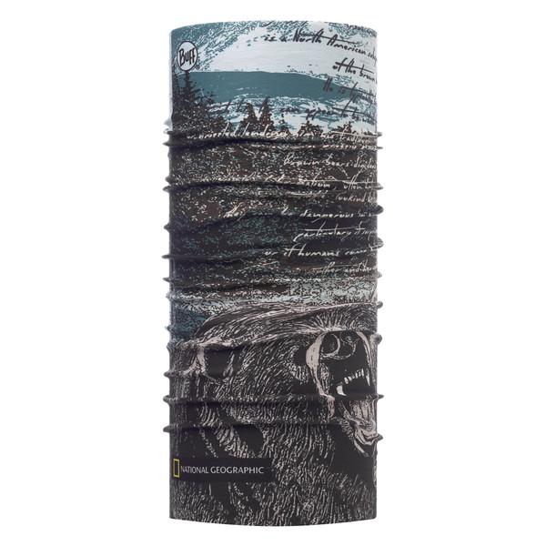 دستمال سر و گردن باف مدل SILVERTIP MULTI 117131.555.10