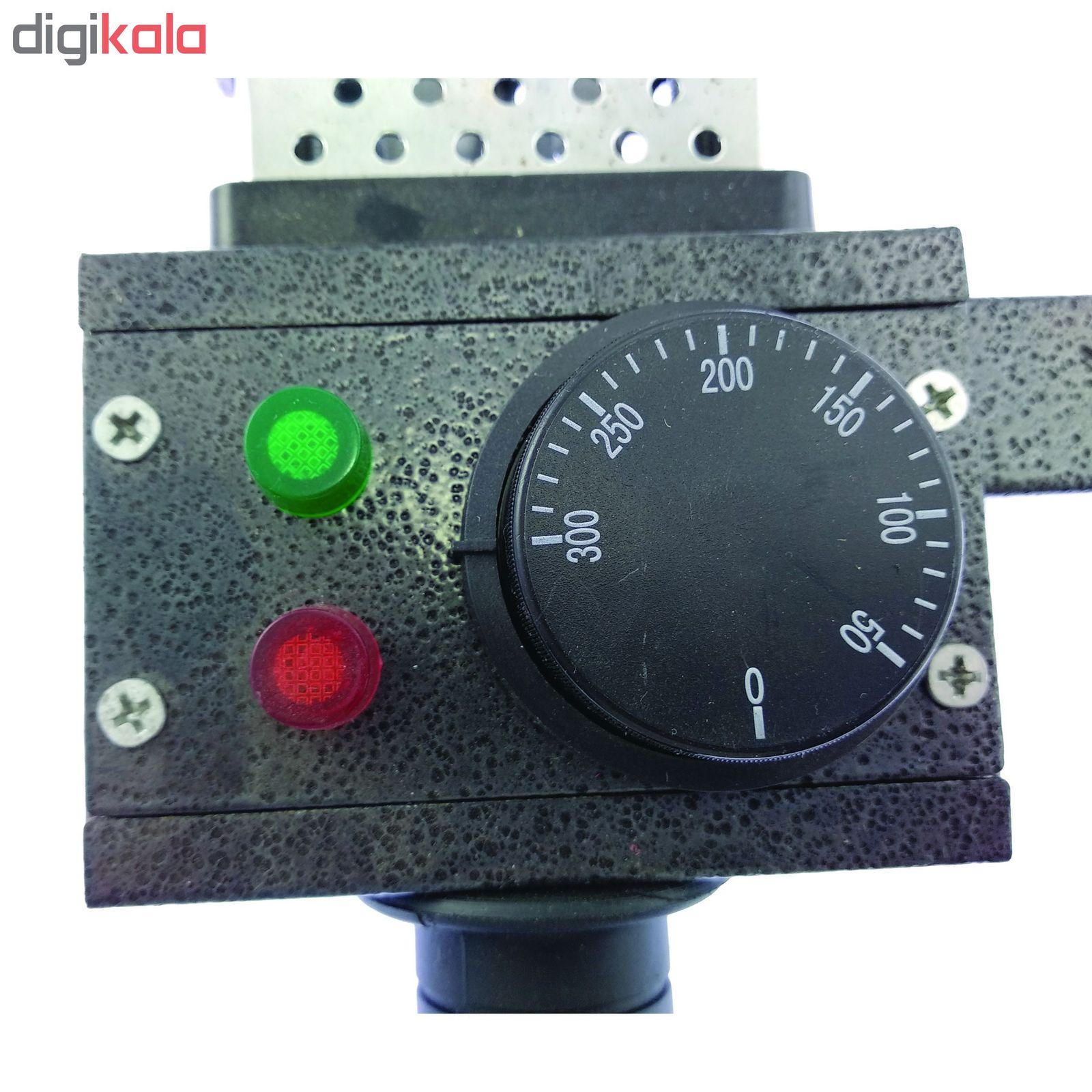 دستگاه جوش لوله سبز مدل GB47061 main 1 2