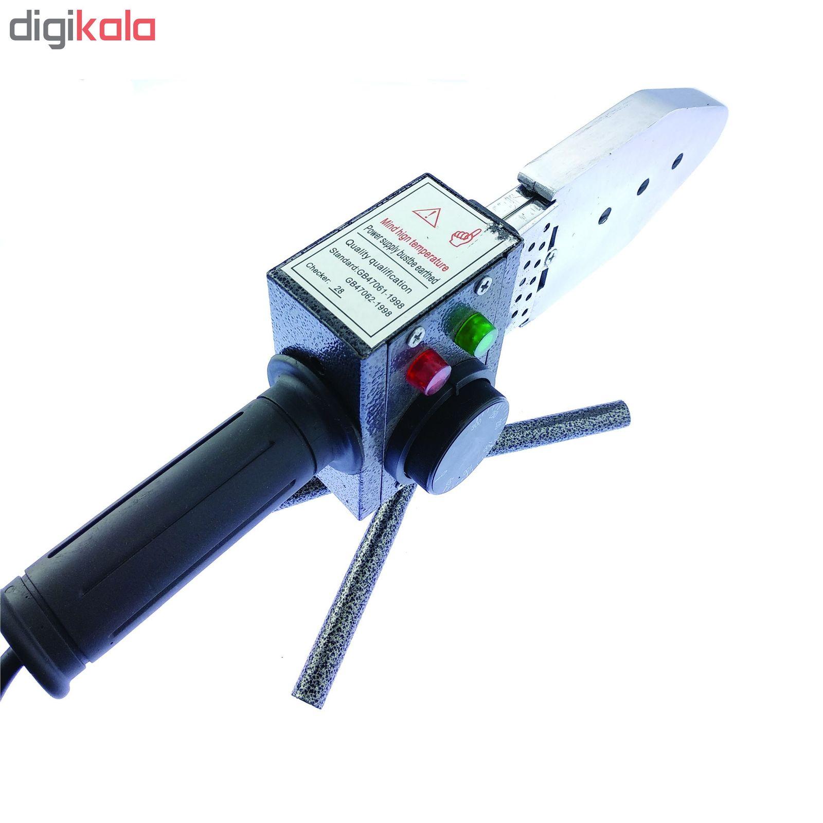 دستگاه جوش لوله سبز مدل GB47061 main 1 4