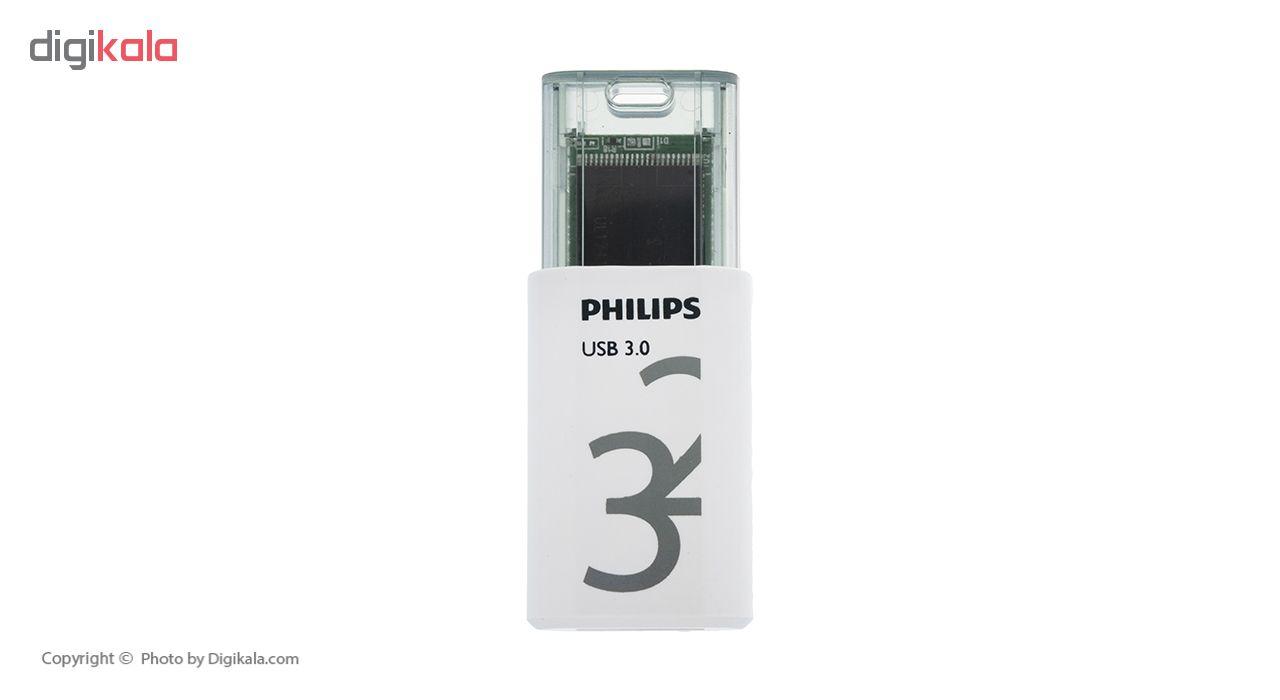 فلش مموری فیلیپس مدل Rain-FM32FDI55B ظرفیت 32 گیگابایت