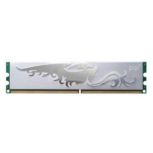 رم دسکتاپ DDR2 تک کاناله 800 مگاهرتز CL5 پی کیو آی PQI26400-2GSB ظرفیت 1 گیگابایت