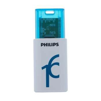 فلش مموری فیلیپس مدل Rain-FM16FDI50B ظرفیت 16 گیگابایت