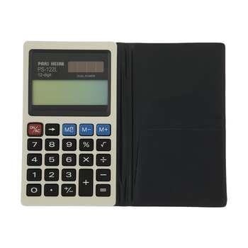 تصویر ماشین حساب پارس حساب مدل PS-122L
