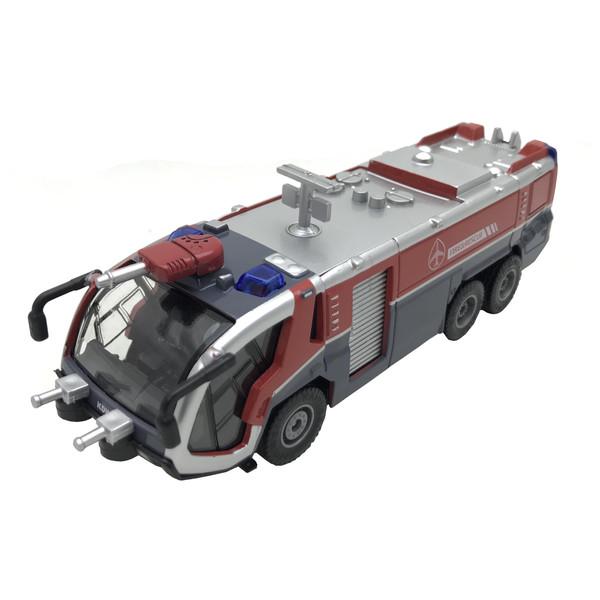 ماشین بازی کایدویی طرح Water Cannon