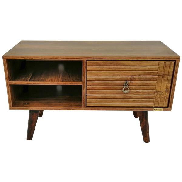 میز تلویزیون کاریزما وود مدل A.KK200