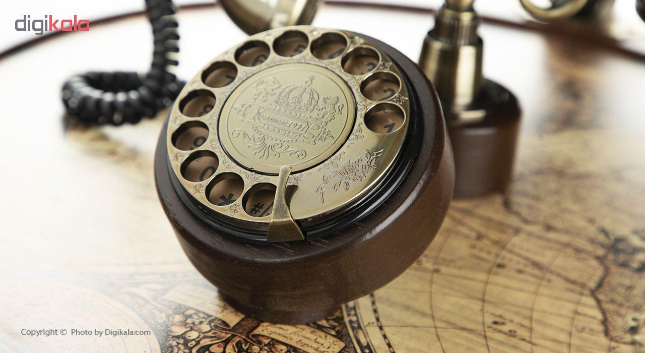 قیمت                      تلفن لوتوس مدل TG-811