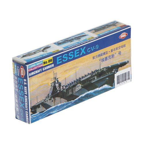 ساختنی  مدل ناو طرح ایسکس وی-9 کد 3263