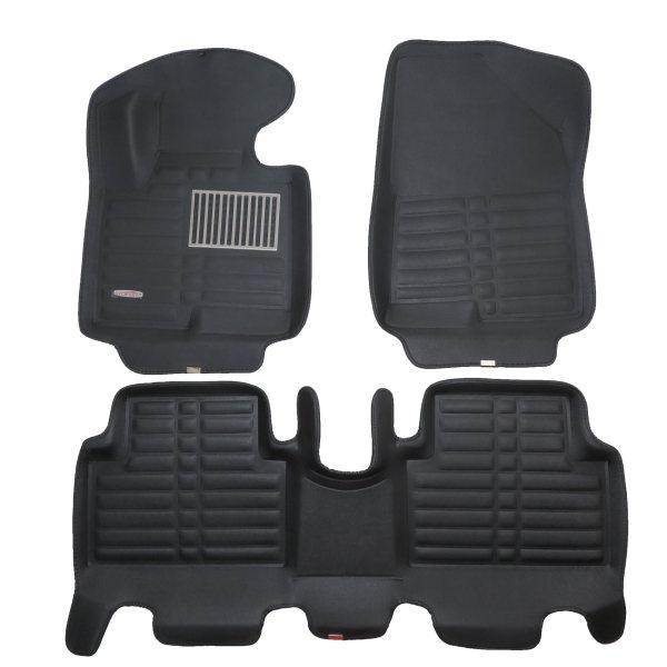 کفپوش سه بعدی خودرو مدل cct مناسب برای هیوندای سانتافه  ix45