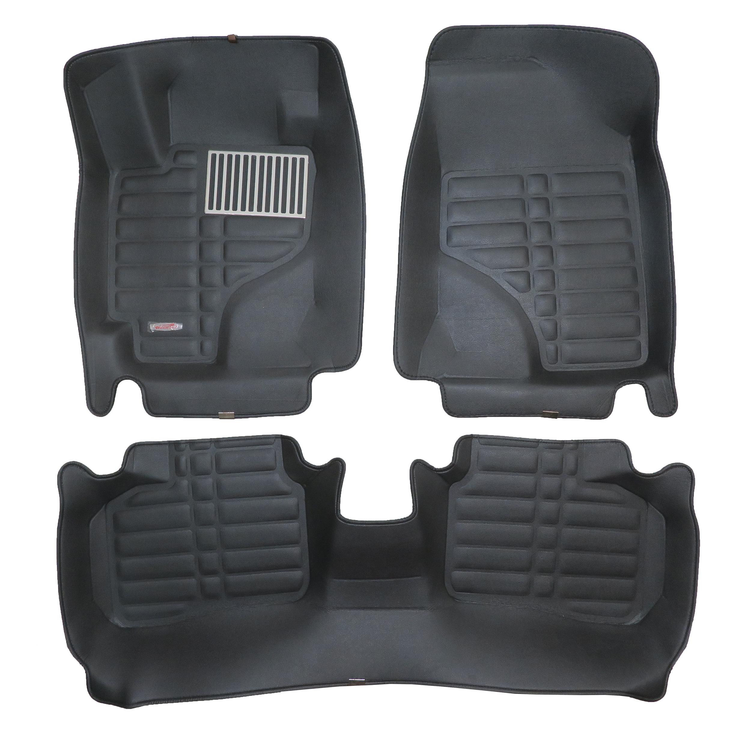 روکش صندلی خودرو مدل sv02 مناسب برای سراتو سایپا