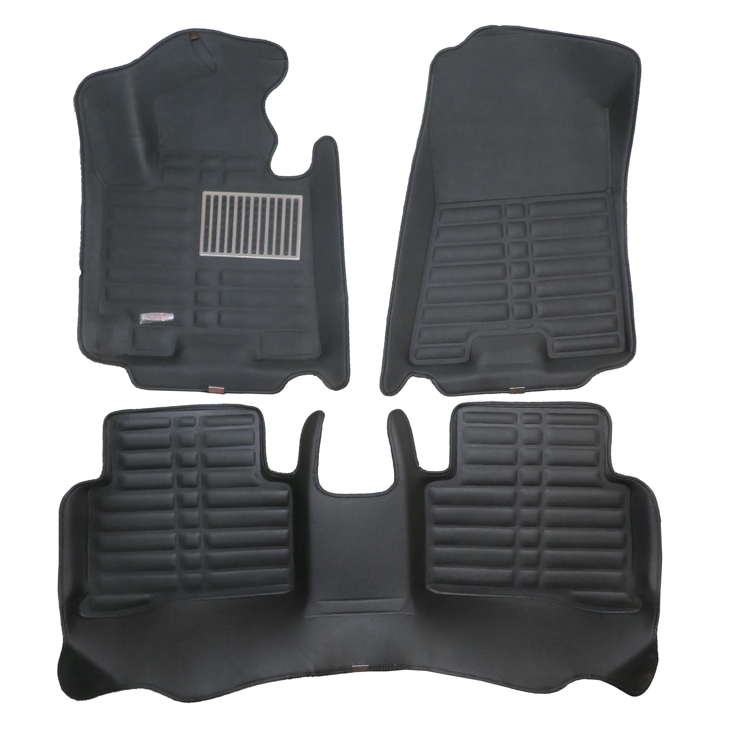 روکش صندلی خودرو سلست مدل sv02 مناسب برای کیا اسپورتیج