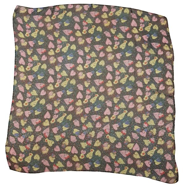 روسری دخترانه کد rm75430