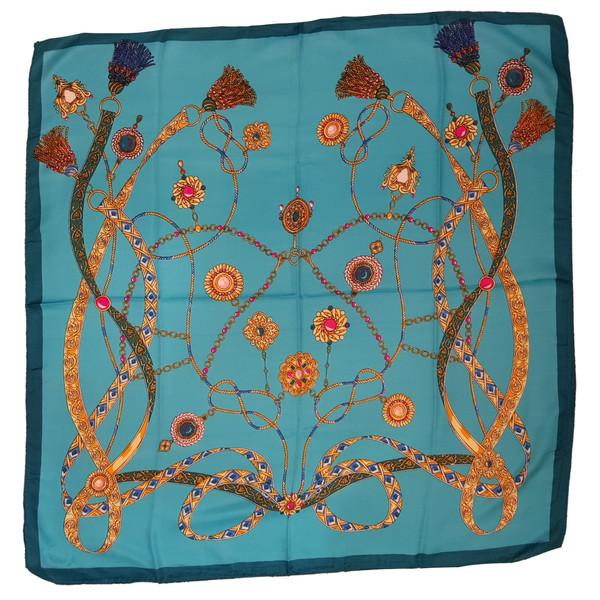 روسری دخترانه کد rm75431