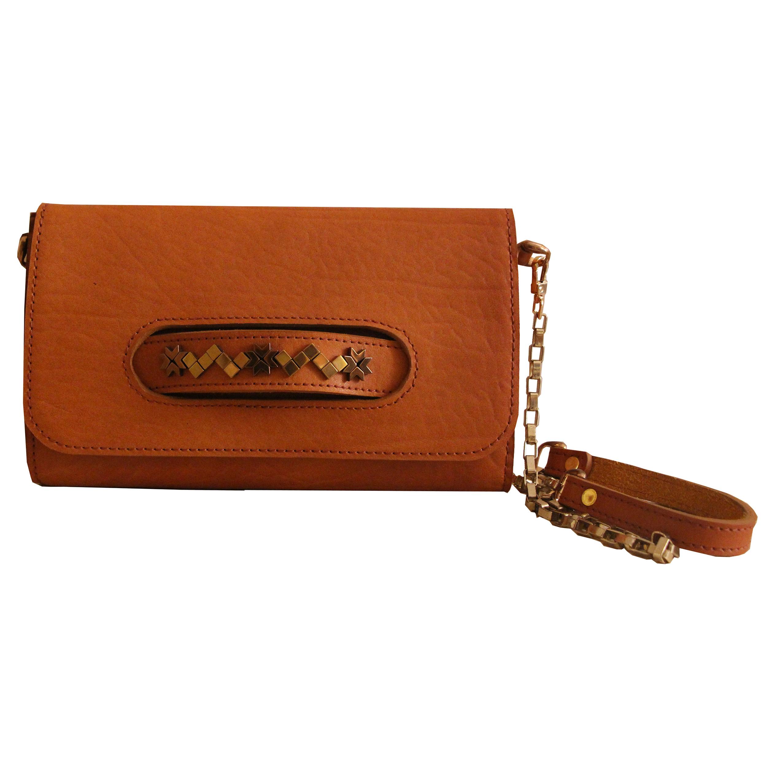 کیف دوشی زنانه مدل یاشنا کد 0141