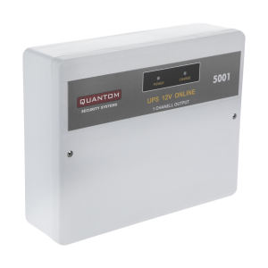 یو پی اس کوانتوم کد 5001 با ظرفیت 150 ولت آمپر