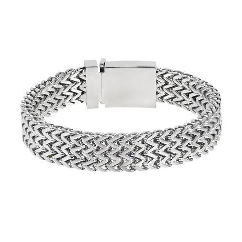 دستبند مردانه اقلیمه کد DS419