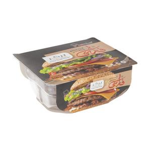 برگر گوشت فارسی مقدار 500 گرم