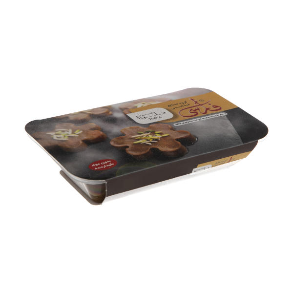 حلوا فارسی وزن 250 گرم