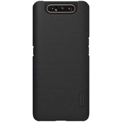 کاور نیلکین مدل Super Frosted Shield مناسب برای گوشی موبایل سامسونگ Galaxy A90