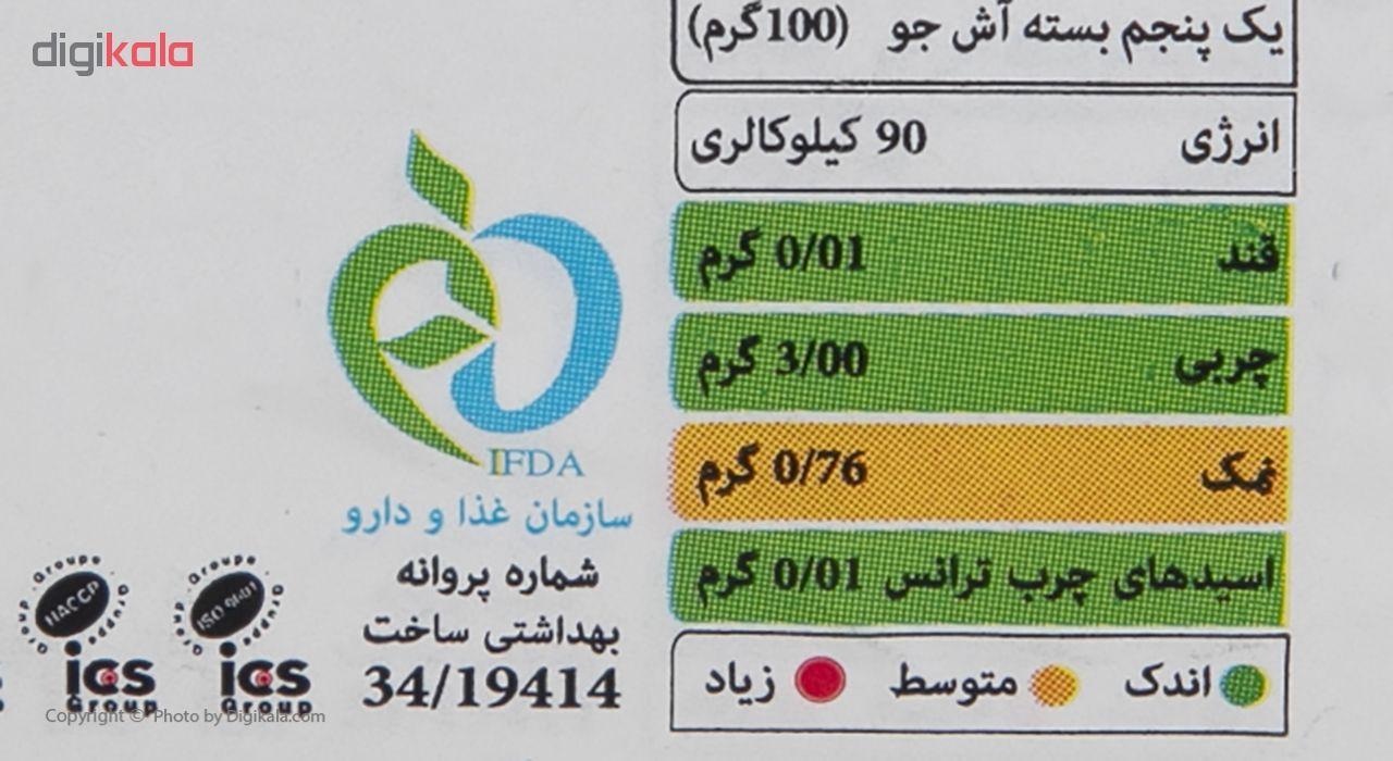 آش جو فارسی مقدار 500 گرم main 1 4