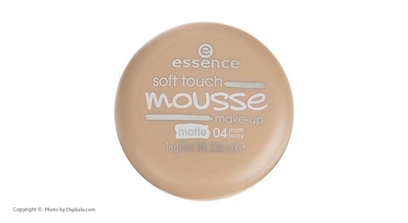 موس اسنس مدل Soft Touch شماره 04