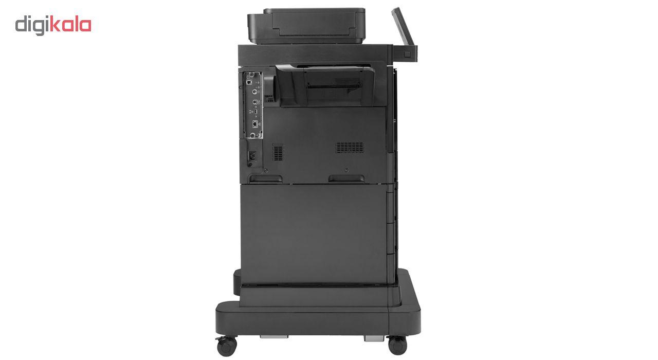 پرینتر چندکاره لیزری اچ پی مدل M680f