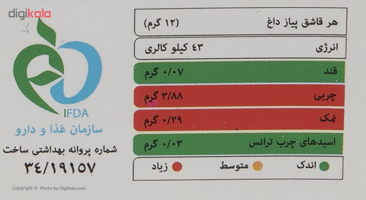 پیاز سرخ شده فارسی - 200 گرم main 1 3