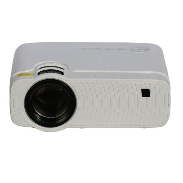 ویدئوپروژکتور قابل حمل مدل T16 Plus