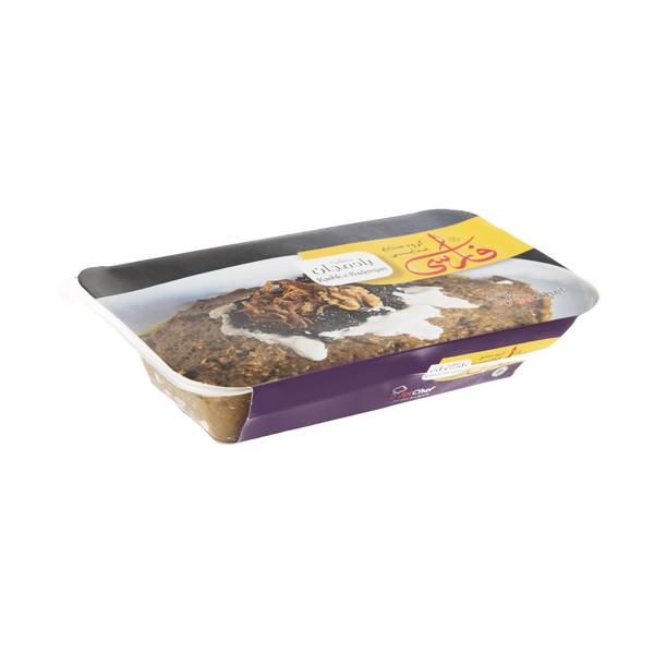 کشک بادمجان فارسی وزن 250 گرم