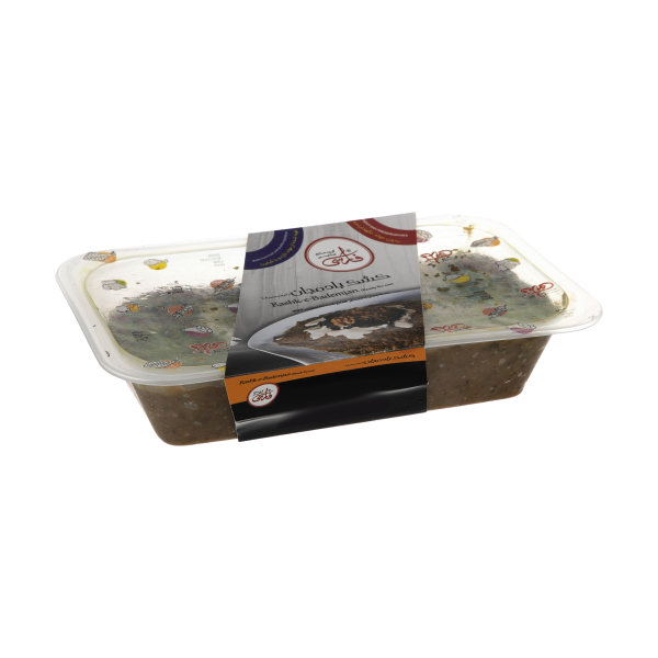 کشک بادمجان فارسی وزن 750 گرم