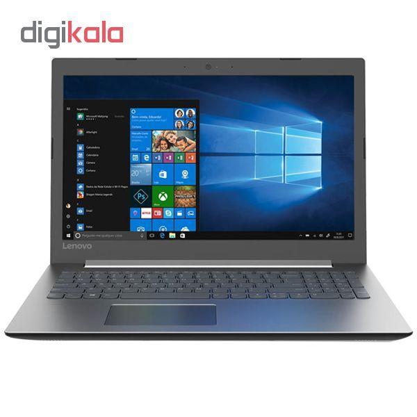 لپ تاپ 15 اینچی لنوو مدل Ideapad 330 - SA main 1 1