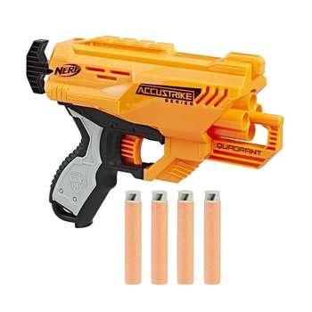 تفنگ نرف مدل N Strike Elite Quadrant