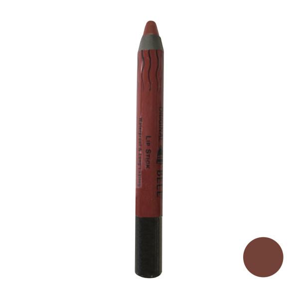 رژ لب مدادی بل شماره 09