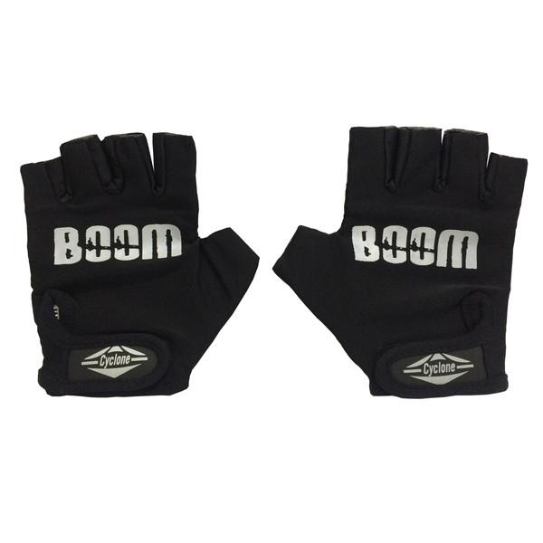 دستکش بدنسازی زنانه کد BM-303