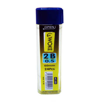 نوک مداد نوکی 0.5 میلی متری وک مدل WO2005