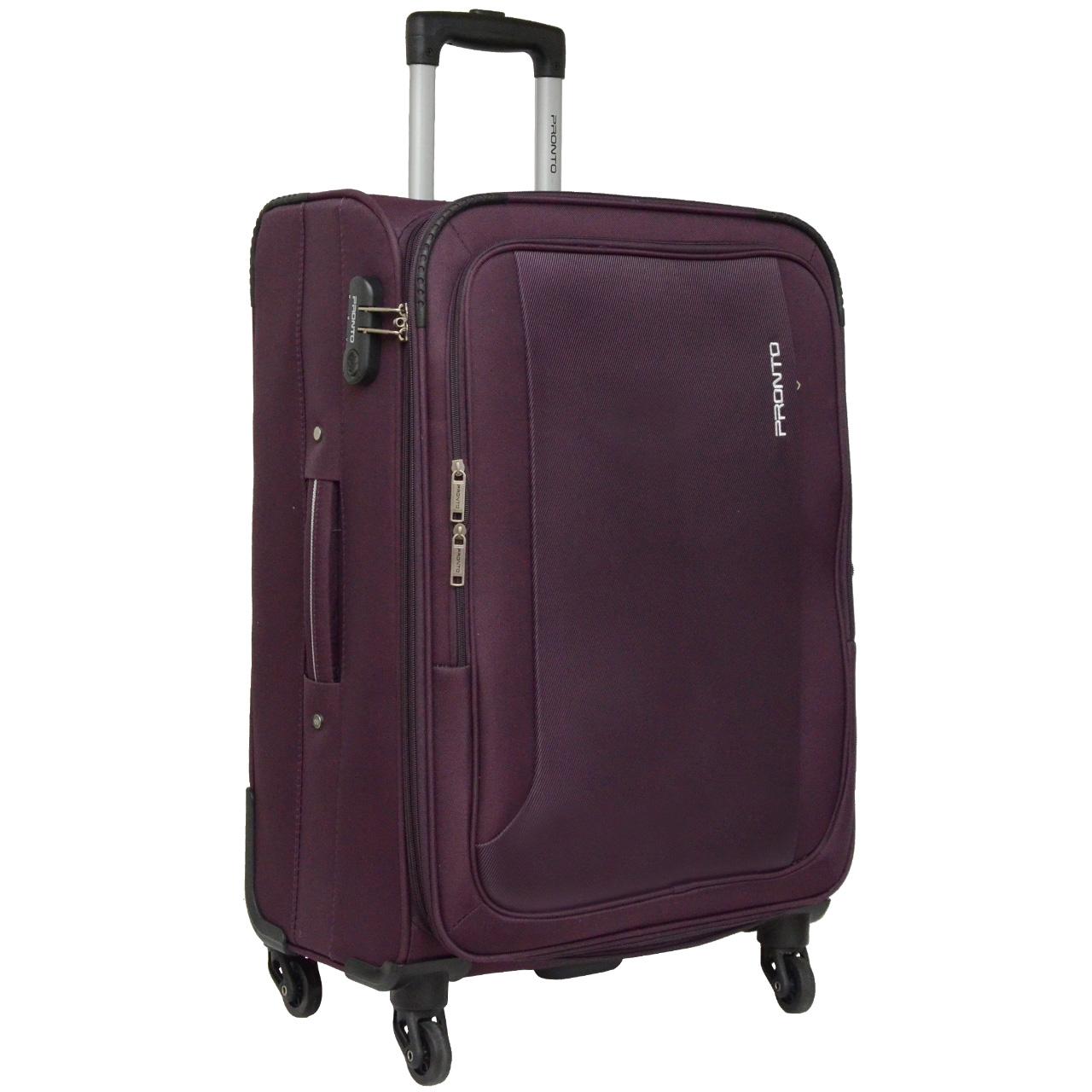 چمدان پرونتو کد PR 700371 - 24