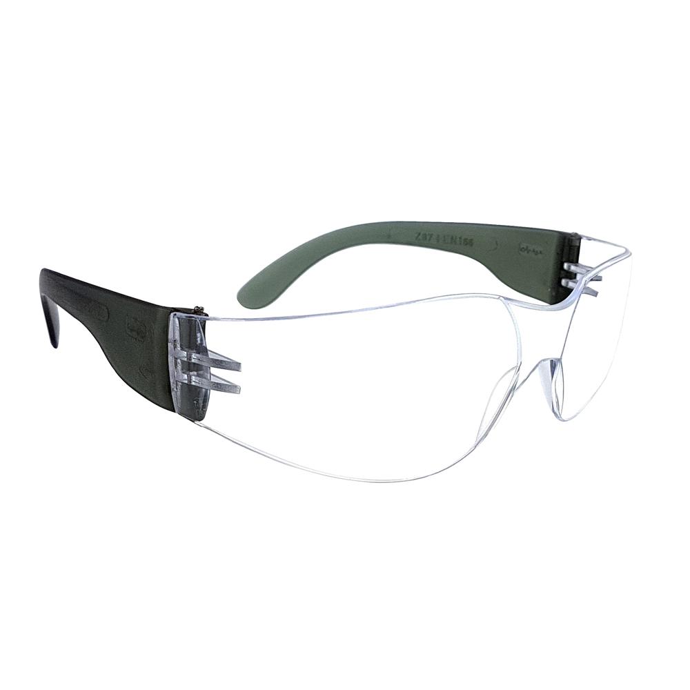 عینک ایمنی دیدبان مدل EN166