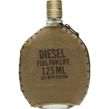 ادو تویلت مردانه دیزل مدل Fuel for Life Homme حجم 125 میلی لیتر