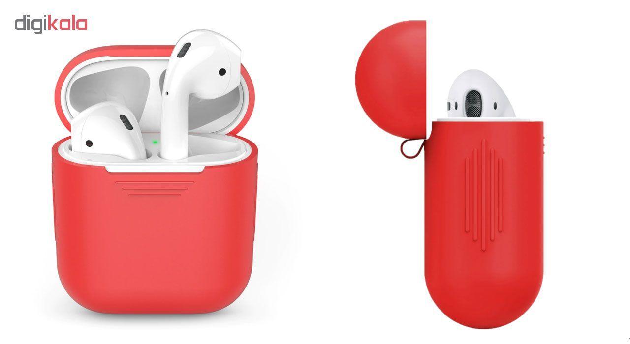 کاور  مدل AIR مناسب برای کیس اپل ایرپاد main 1 4