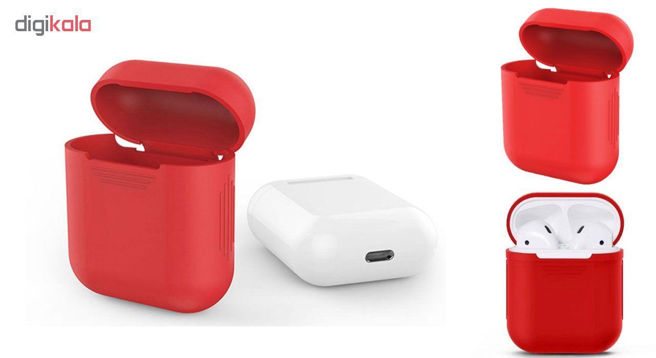 کاور  مدل AIR مناسب برای کیس اپل ایرپاد main 1 5