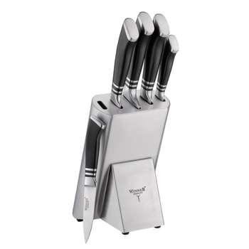 ست چاقو آشپزخانه 6 پارچه وینر کد WG7337