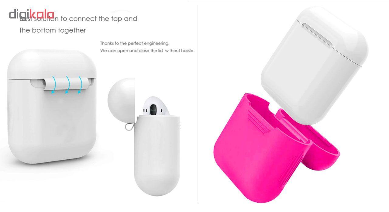 کاور  مدل AIR مناسب برای کیس اپل ایرپاد main 1 8