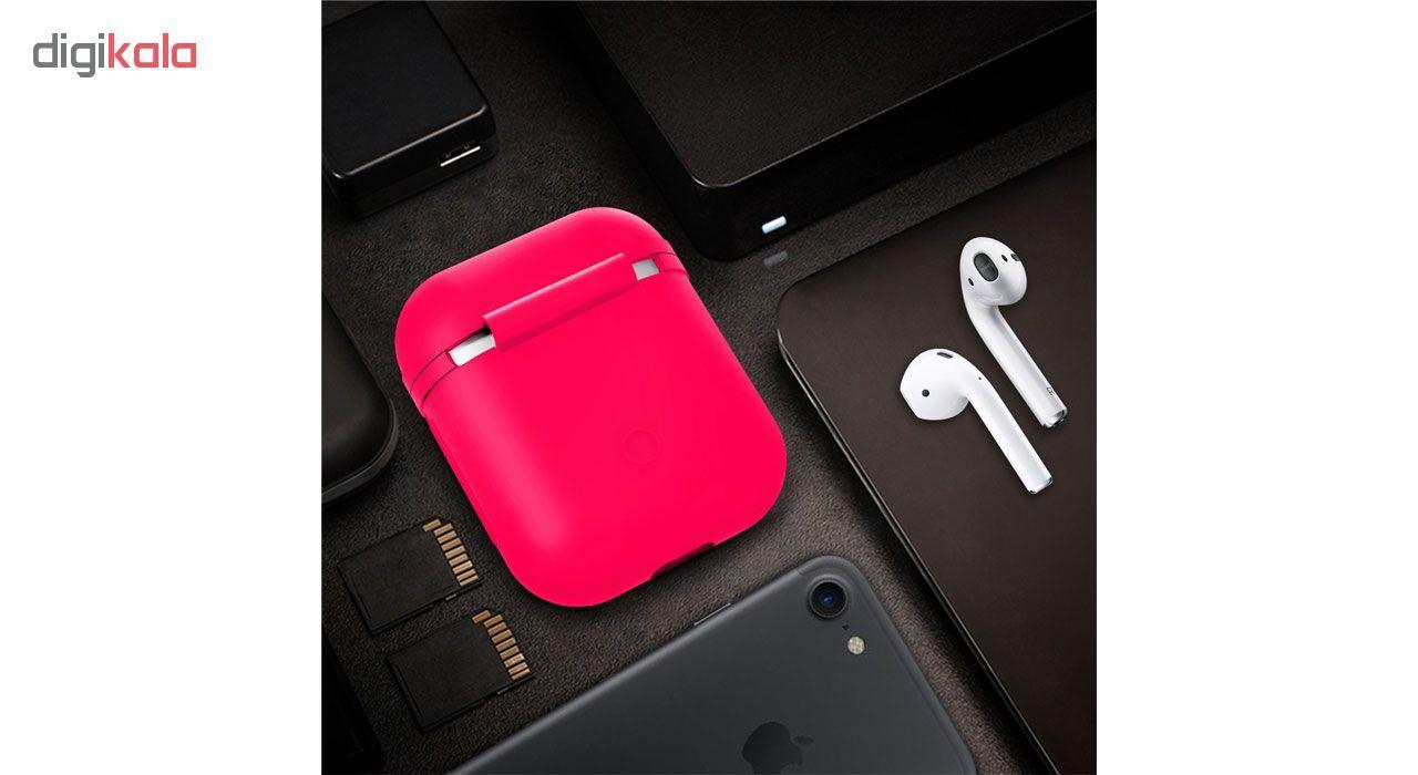 کاور  مدل AIR مناسب برای کیس اپل ایرپاد main 1 14